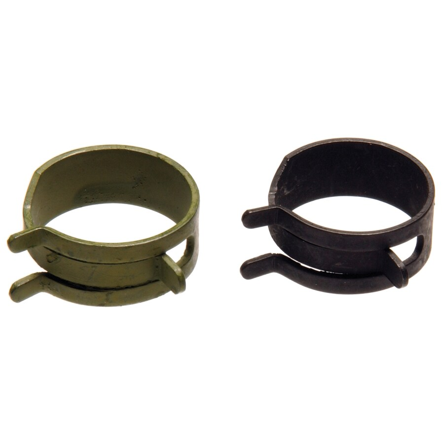Hillman 7/16-in Spring Action Hose Clamp