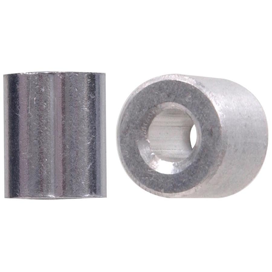 Shop Hillman Cable Ferrule and Stop at Lowes.com