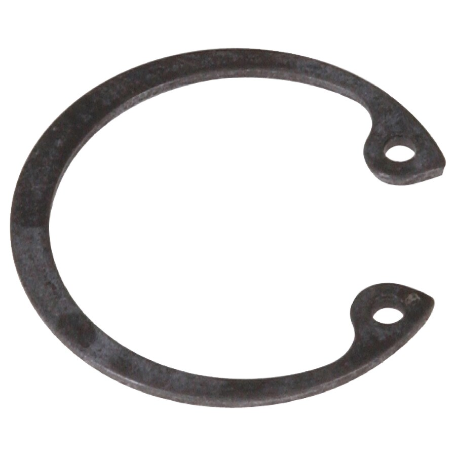 Hillman 20-Pack 14-in Steel Internal Retaining Rings
