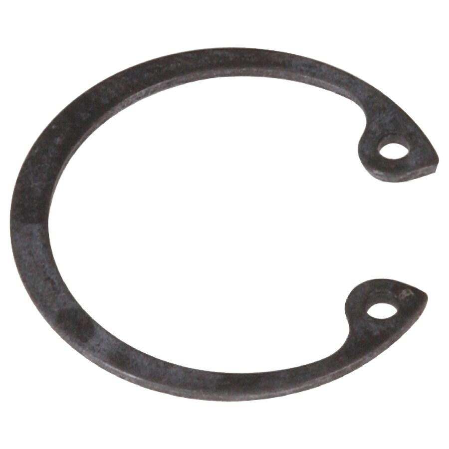 Hillman 10-Pack 22-in Steel Internal Retaining Rings
