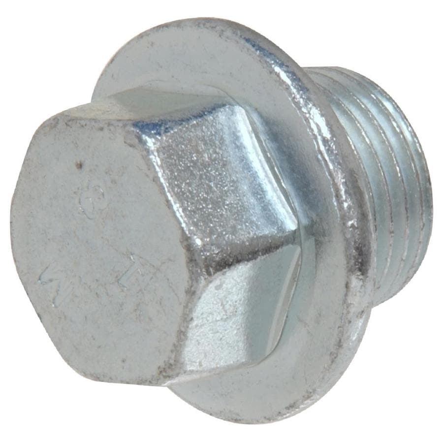 The Hillman Group Auto Drain Plug M20-1.50