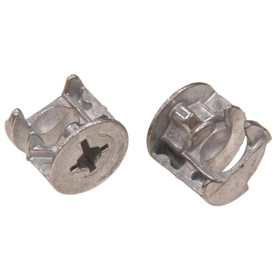 The Hillman Group 2-Pack 0.5-in x 0.75-in All-Purpose Anchors