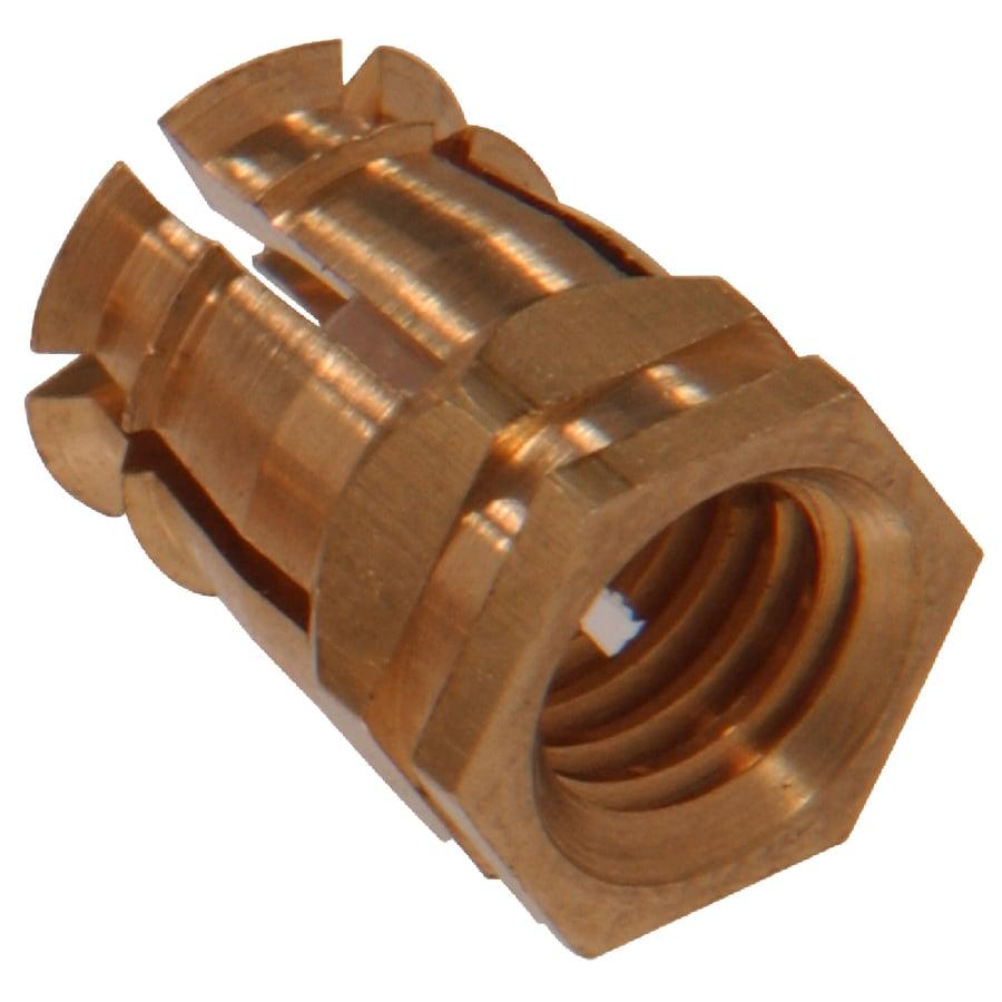 Hillman Metal Dowel (Actual: 0.4724-in L x 0.315-in dia)