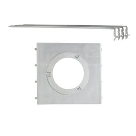 Square Recessed Light Kits At Lowes