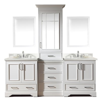 Stafford Bathroom Vanities With Tops At