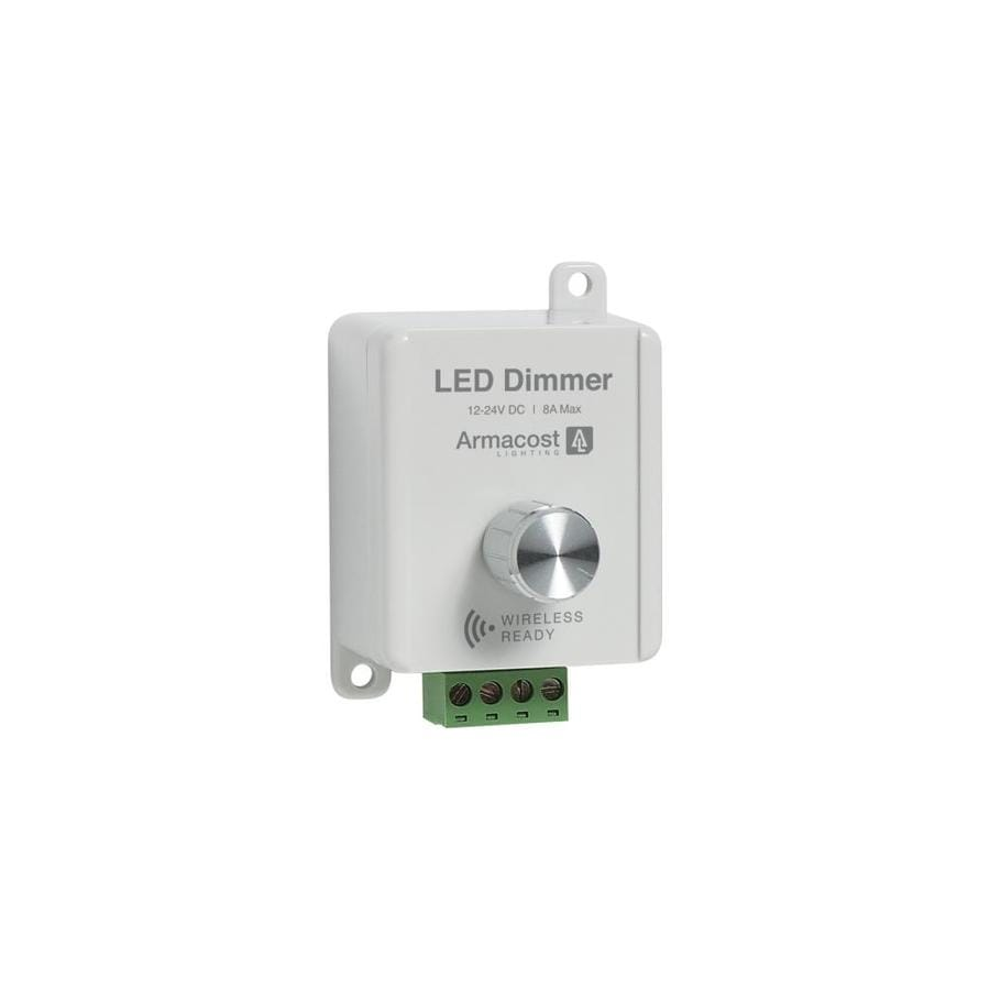 Shop Armacost Lighting Cabinet Lighting Line Voltage Dimmer at ...