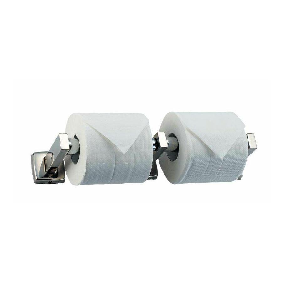 PSISC Standard Roll Surface-Mount Commercial Toilet Tissue Dispenser