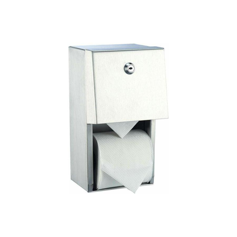 Shop PSISC Standard Roll Surface-Mount Commercial Toilet Tissue ...