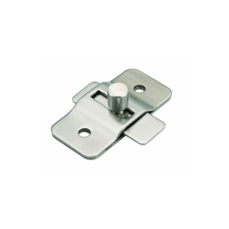 PSISC Satin Stainless Steel Slide Latch