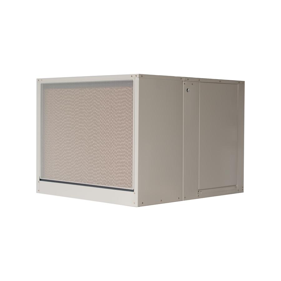 MasterCool 2300-sq ft Updraft Evaporative Cooler (7000-CFM)
