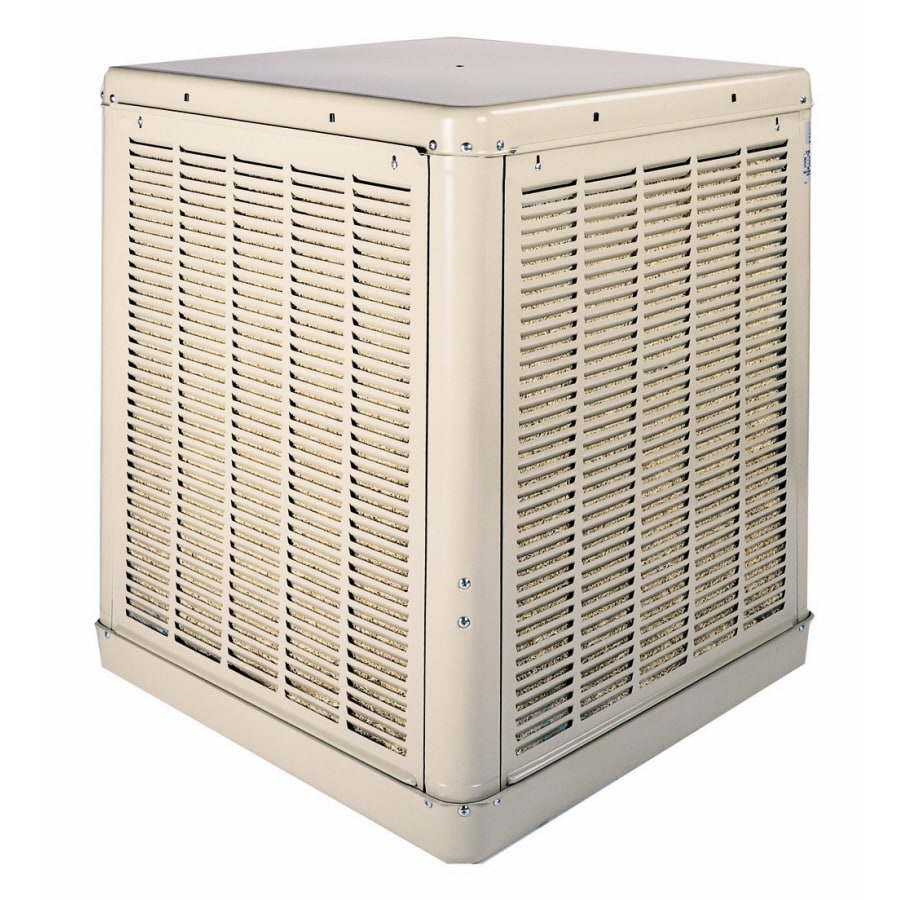 Essick Air Products 600-sq ft Portable Evaporative Cooler (2,200-CFM)