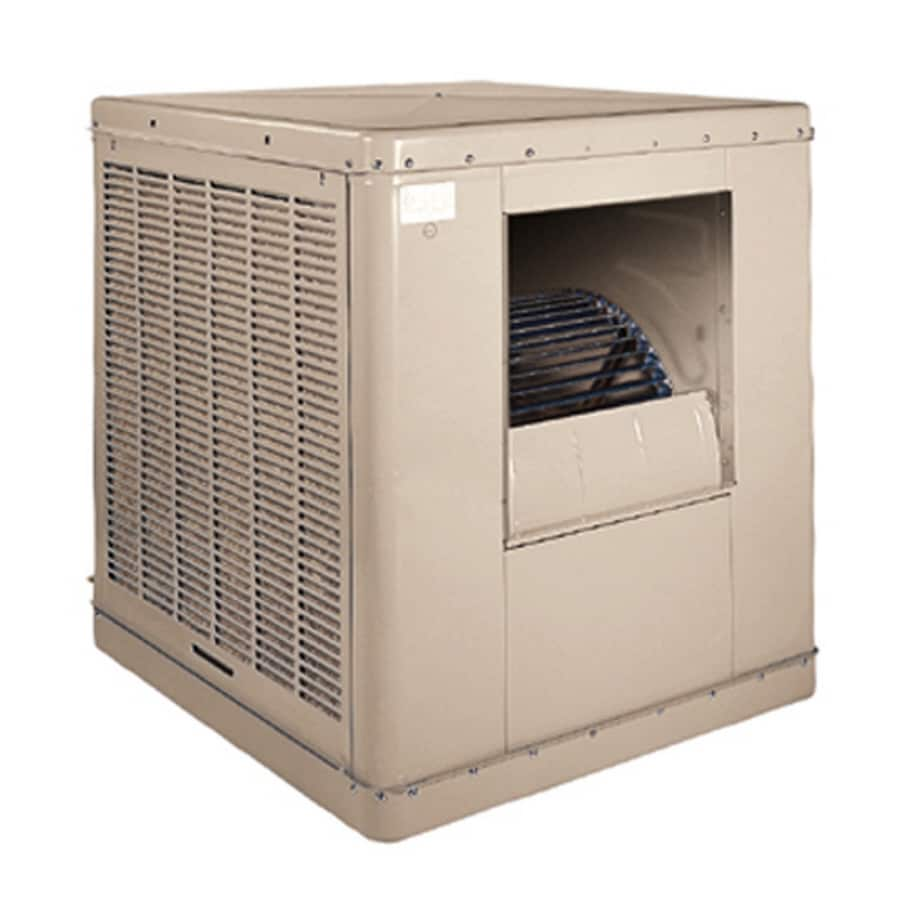Essick Air Products 1,400-sq ft Direct Evaporative Cooler (4,700-CFM)