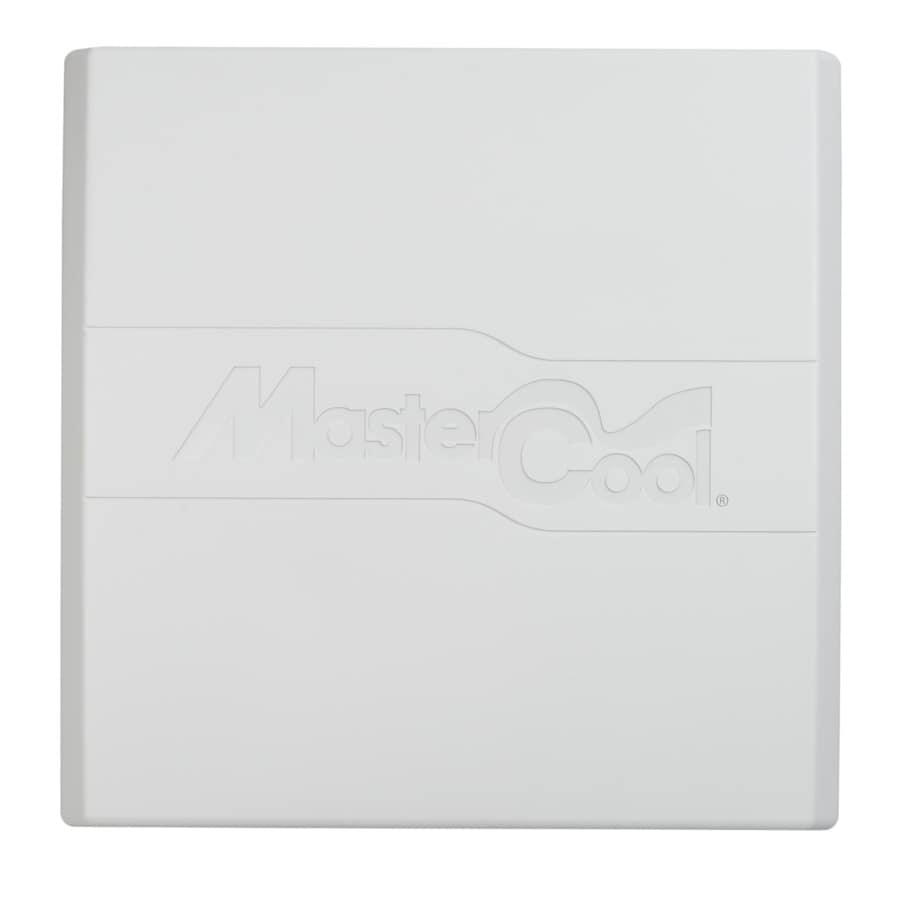 mastercool polystyrene evaporative cooler cover