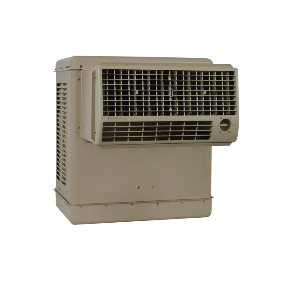 Essick Air Products 600-sq ft Direct Whole House Evaporative Cooler (2800 Cfm)