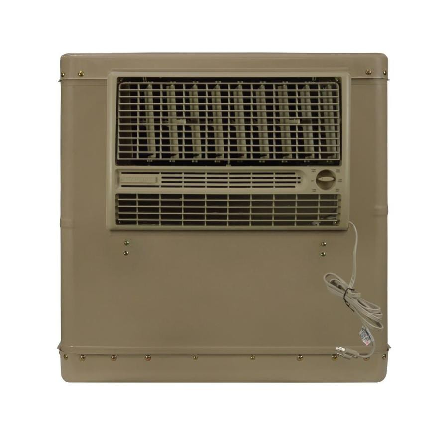 Essick Air 1400-sq ft Window Evaporative Cooler (4200-CFM)
