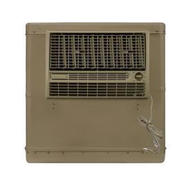 MasterCool 2000-sq ft Window Evaporative Cooler (4000-CFM) at Lowes com