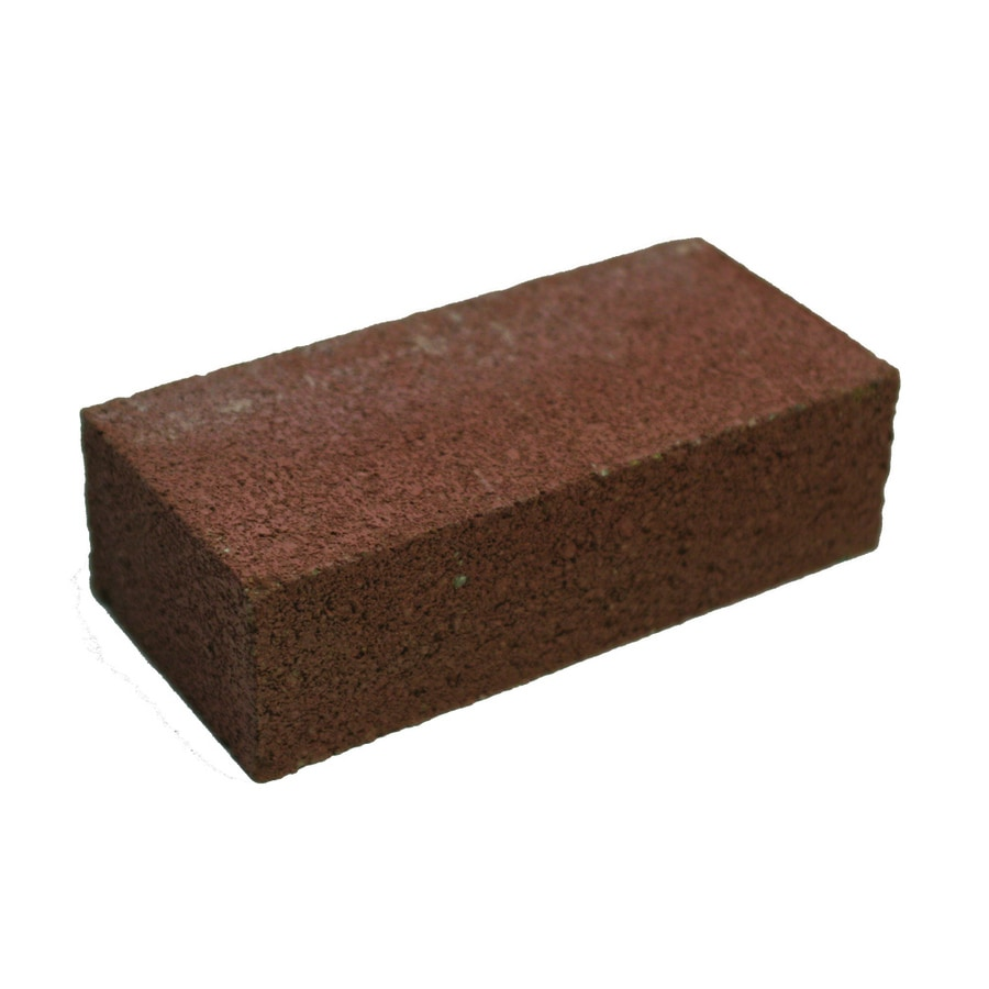Concrete Block (Common: 4 In X 2 In X 8 In