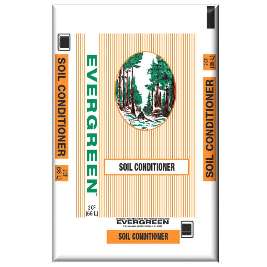 Evergreen 25-lb Organic Soil Conditioner