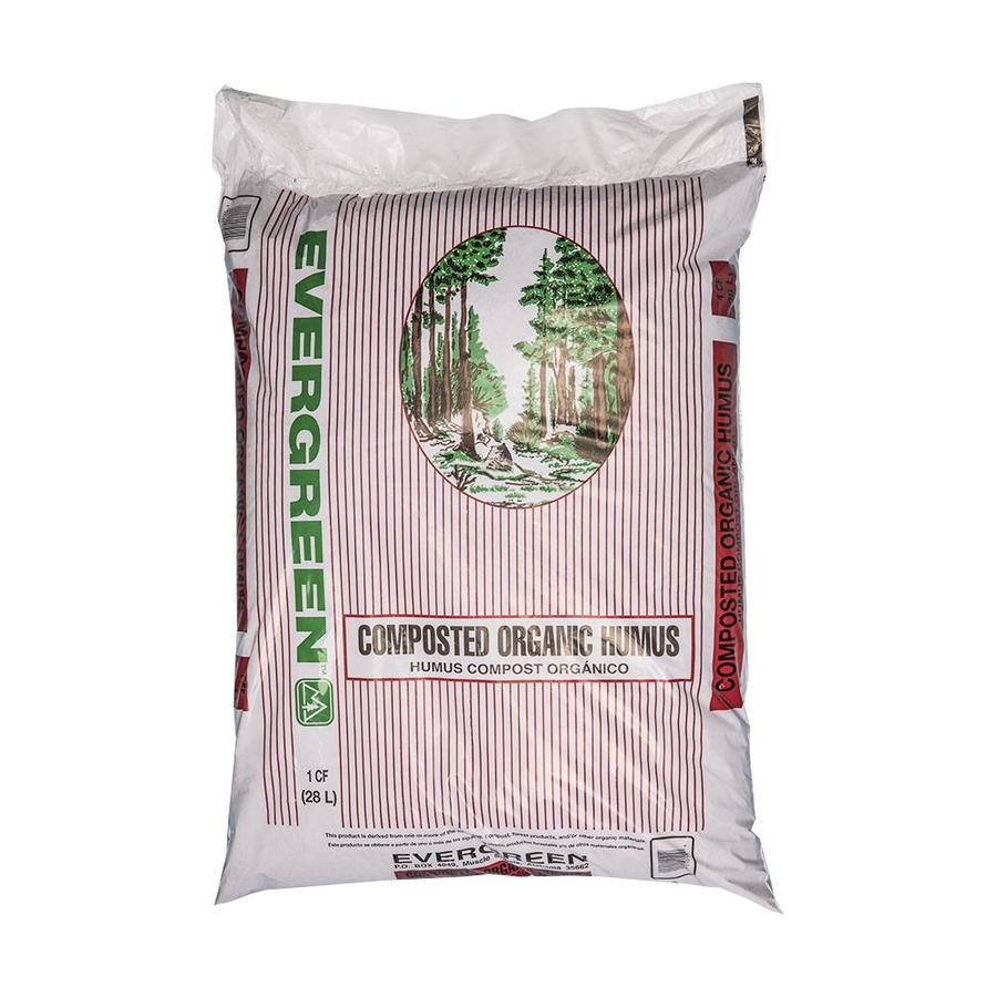 1-cu ft Organic Compost
