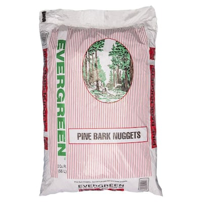 7 Products In Evergreen Bagged Mulch