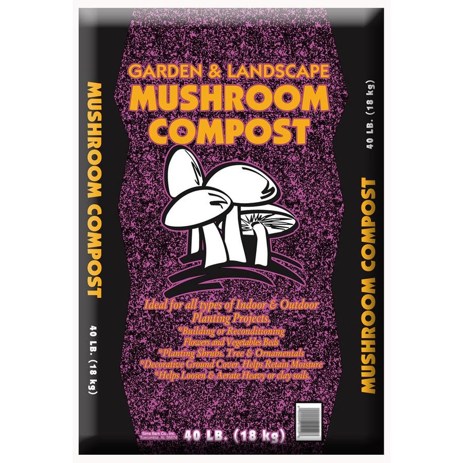 Evergreen 40-lb Organic Compost