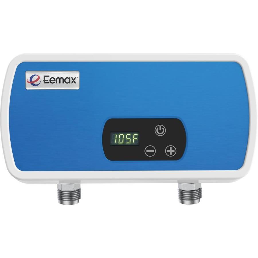 Eemax Thermostatic 240 Volt 6 5 Kilo Watt 1 6 Gpm Point Of