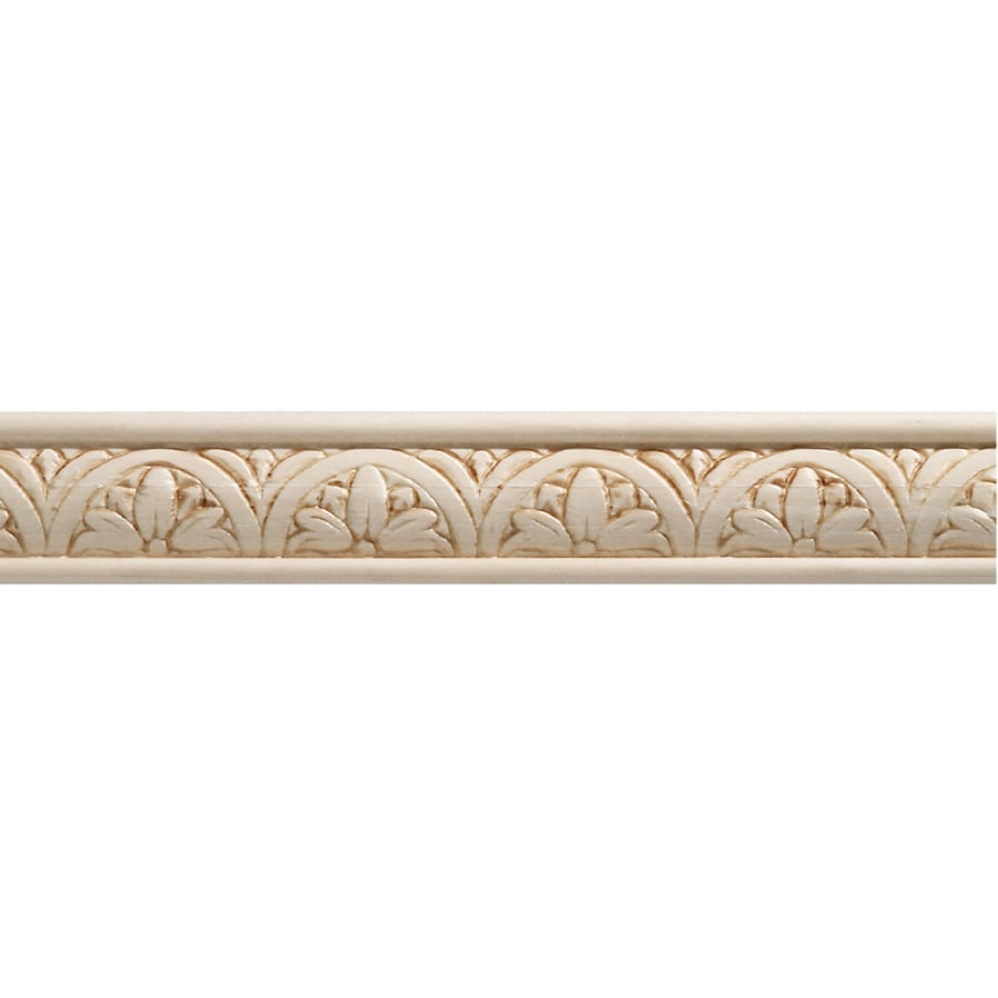 1.25-in x 8-ft Moulding