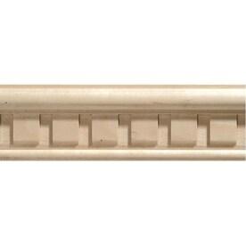 Miraculous White Hardwood Moulding At Lowes Com Machost Co Dining Chair Design Ideas Machostcouk