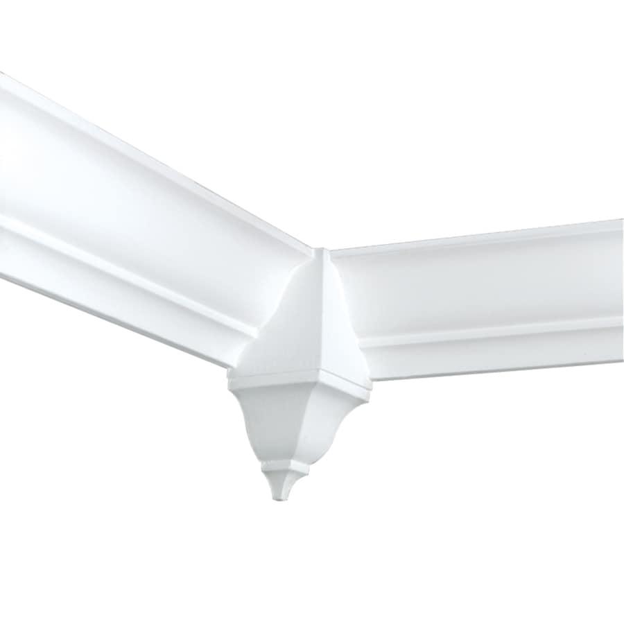 EverTrue 4.1875-in x 8.625-in Crown Moulding Block