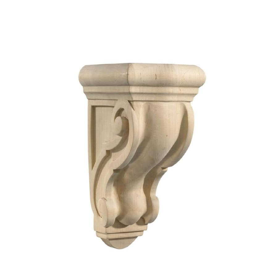 shop corbels at lowes