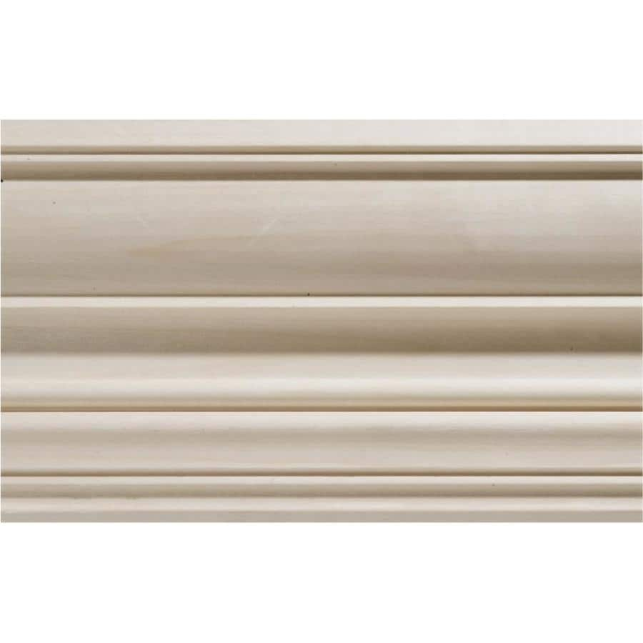 EverTrue 4.5-in x 12-ft Moulding