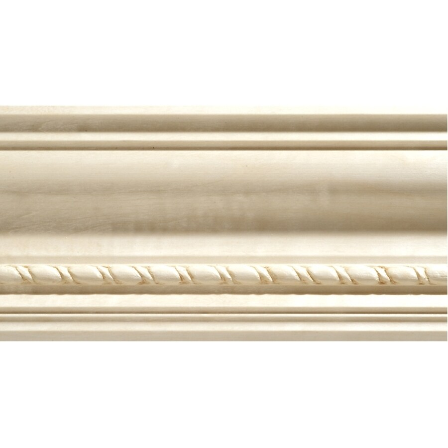 EverTrue 3.75-in x 8-ft Moulding