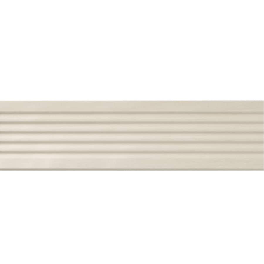 EverTrue 3-in x 7-ft Interior White Hardwood Primed Window and Door Casing