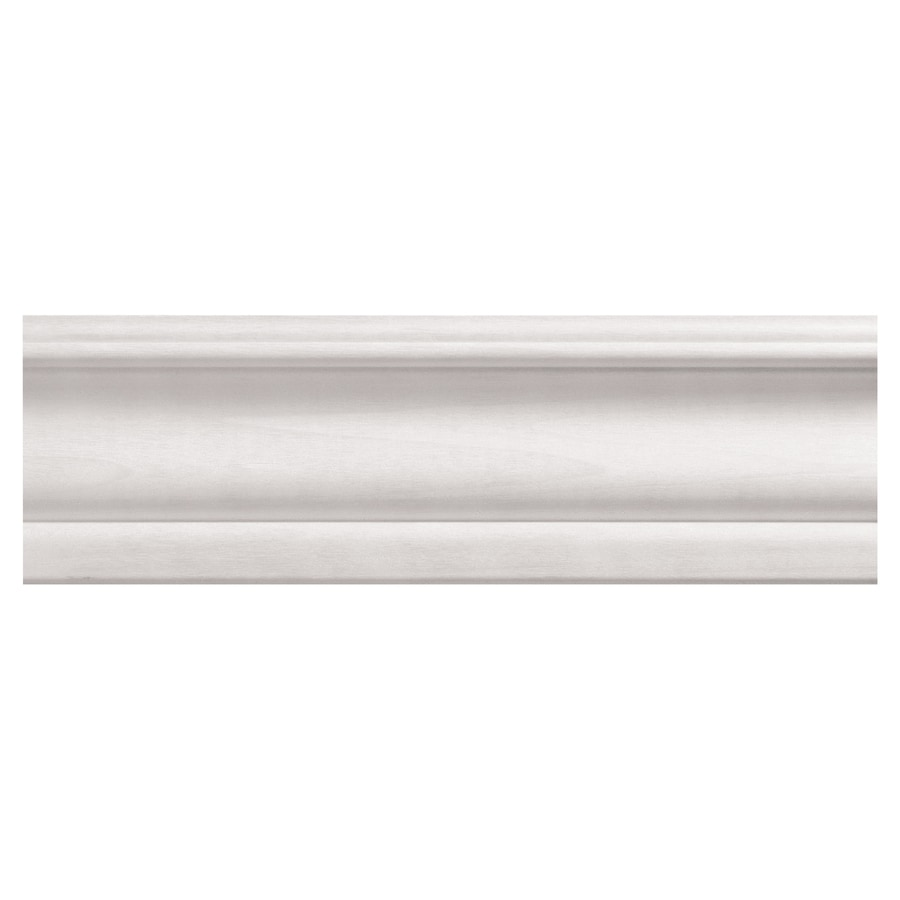 Ornamental Colonial 2.75-in x 7-ft Interior White Hardwood Primed Window and Door Casing