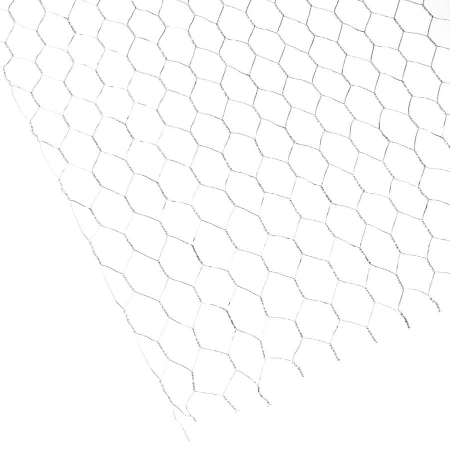 Galvanized Steel Stucco Netting (Common: 28-in x 104-in; Actual: 28-in x 104-in)