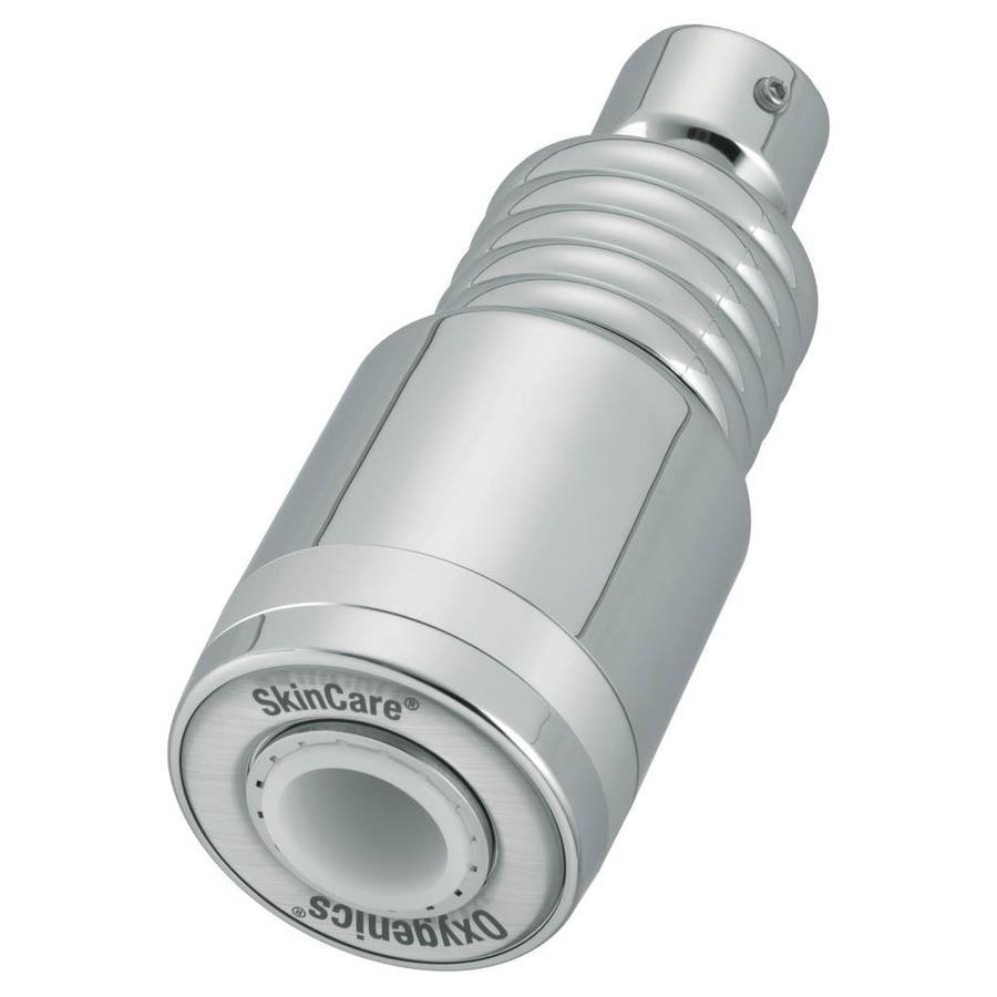 Oxygenics SkinCare Chrome 1-Spray Shower Head