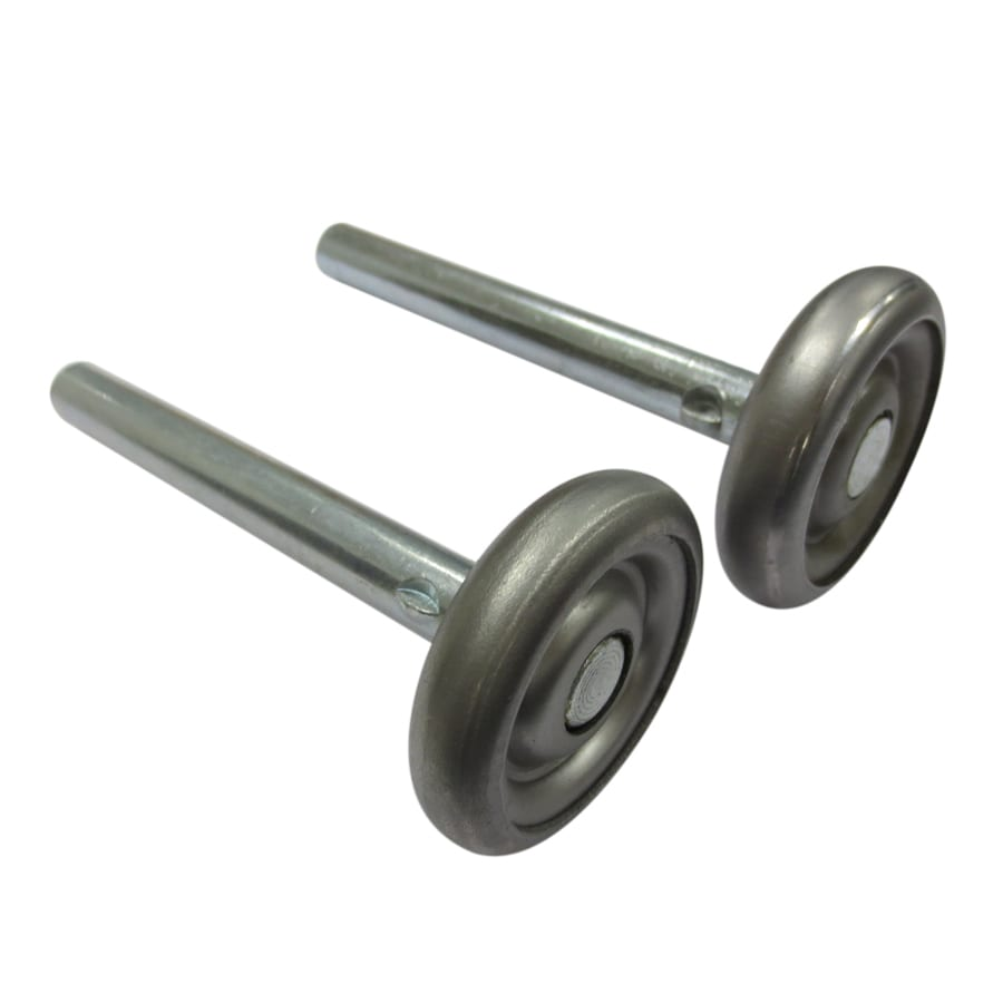 Blue Hawk 24.33-in Silver 18-Gauge Steel Garage Door Roller