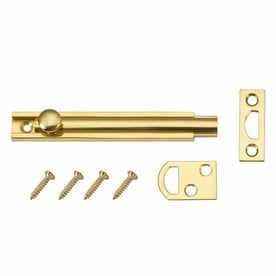 Door Bolts At Lowes Com