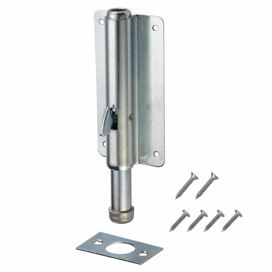 Gatehouse 6-in Steel Bolt