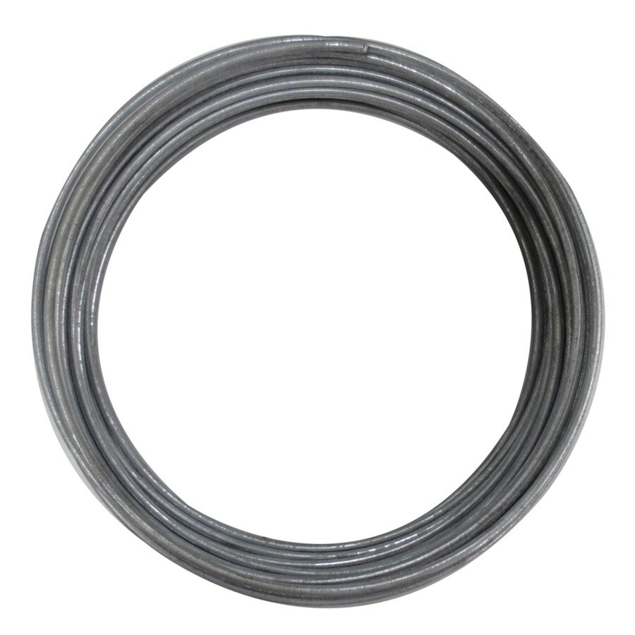 Shop Blue Hawk 9-Gauge Utility Picture Hanging Wire at Lowes.com