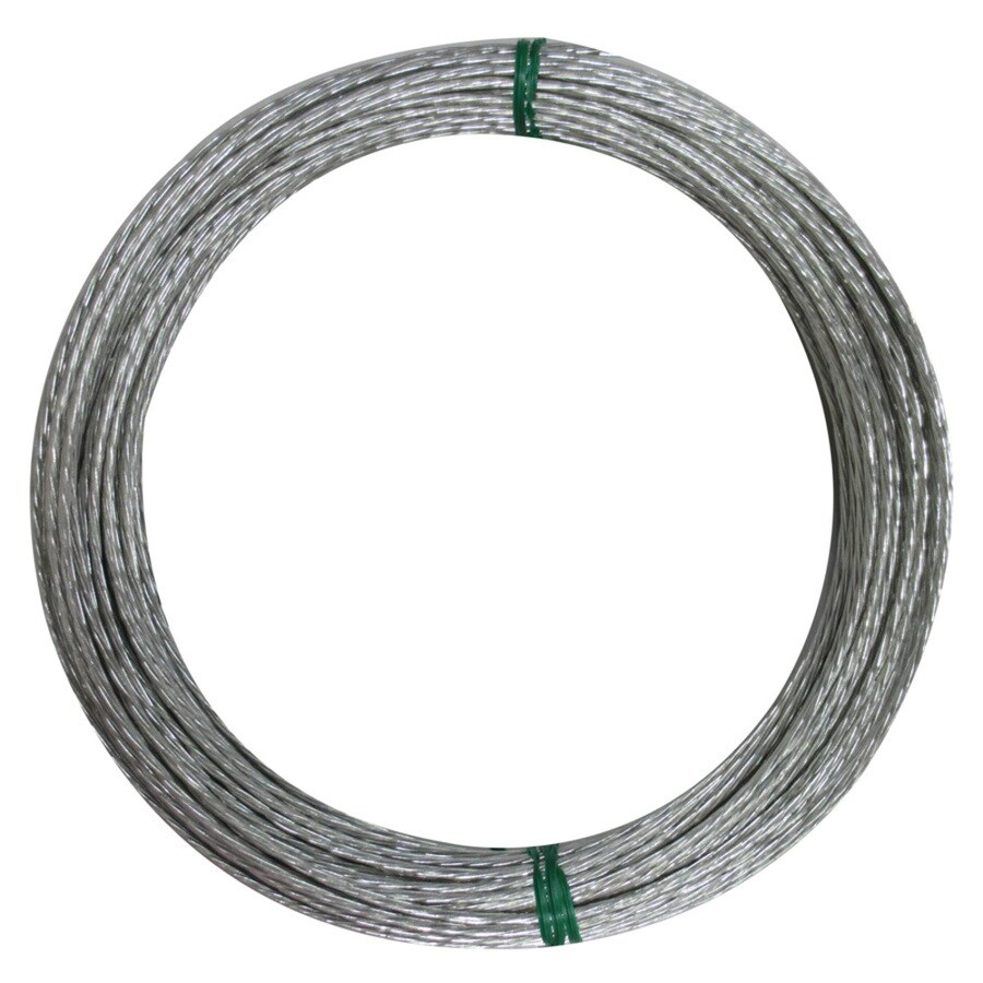 Blue Hawk Steel Picture Hanging Wire