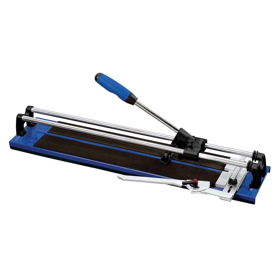 Shop vitrex 20 in ceramic tile cutter at lowes vitrex 20 in ceramic tile cutter dailygadgetfo Images