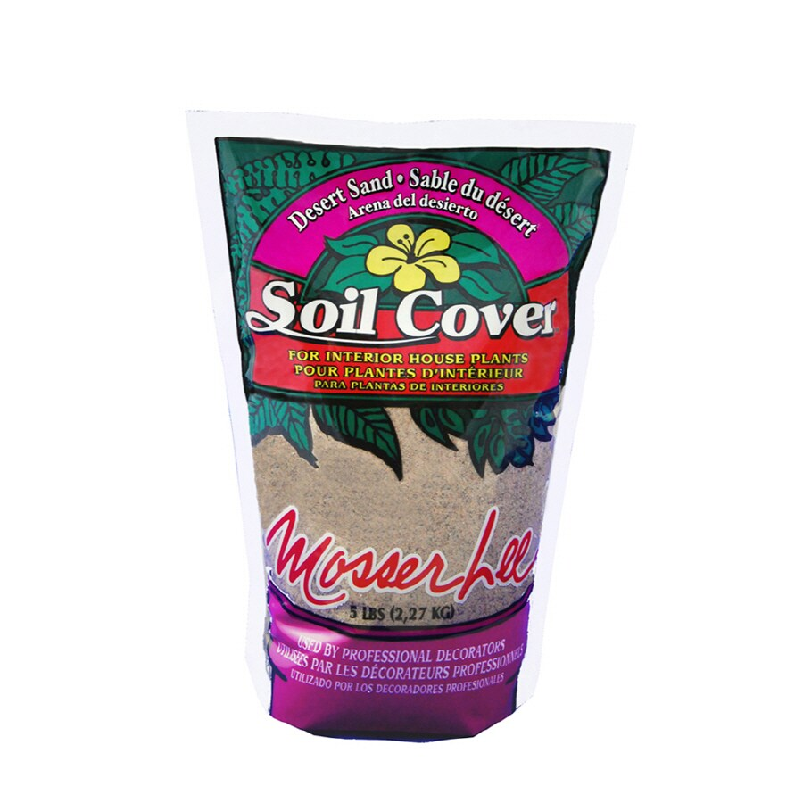 Mosser Lee 5-lb Decorative Sand