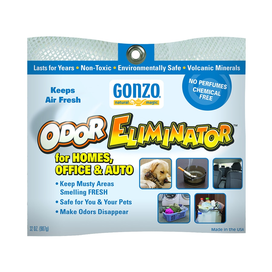 Weiman Products Odor Eliminator Solid Air Freshener