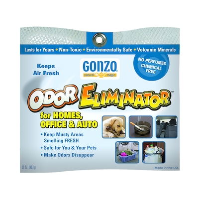 Gonzo Natural Magic Odor Eliminator Odor Eliminators Air