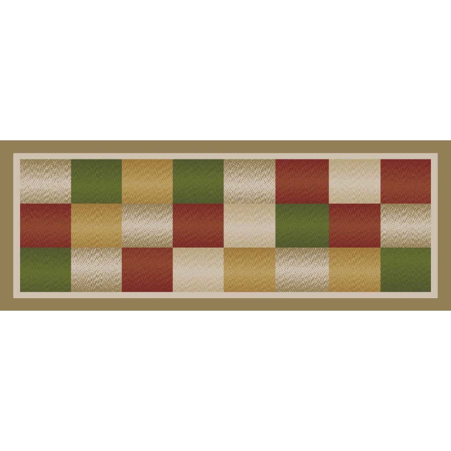 Maples Industries 22 In X 60 Rectangular Accent Rug