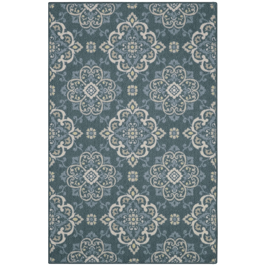 Allen And Roth Accent Rug Shapeyourminds Com
