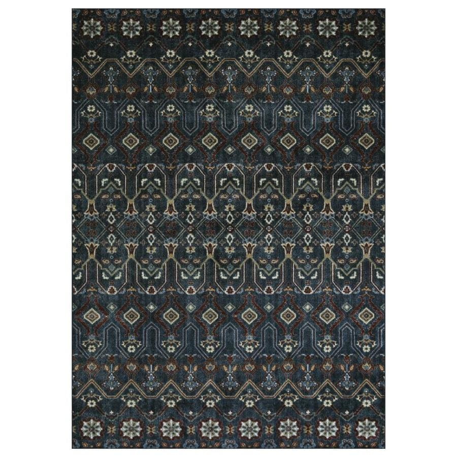 Maples Rugs Value Bay Indoor Area Rug (Common: 5 X 7