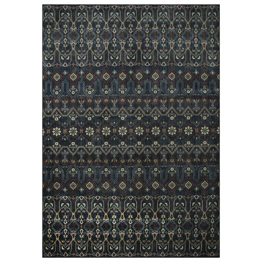 Maples Rugs Value Bay Indoor Southwestern Area Rug (Common