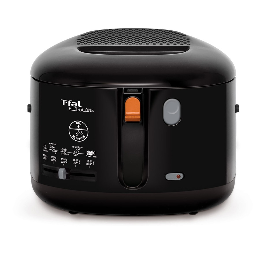 T-fal 2.2-Quart Deep Fryer